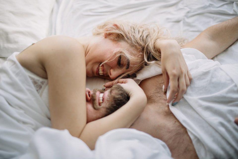 Како да го рестартирате сексуалниот живот