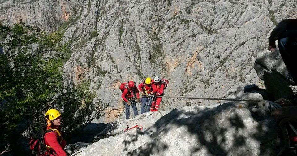 Детали за загинатиот македонски планинар во Грција