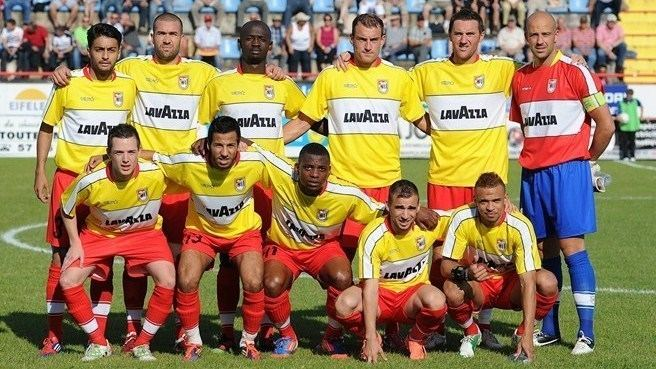 Ова е првиот клуб од Луксембург кој забележал победа во Лигата на Европа