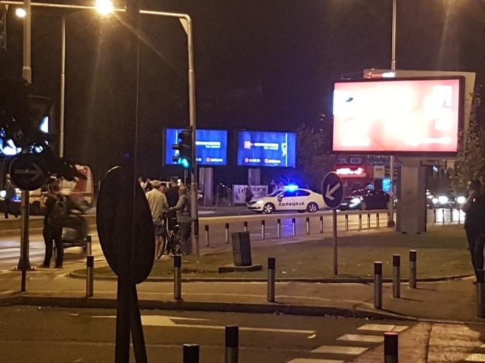 Детали за сообраќајката на Илинденска, прегазените пешаци тешко повредени
