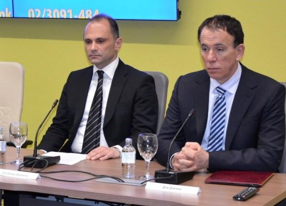 """""""Филипче и Дончев да одговорат зошто се брзаше да се објави тендерот за стерилизација на само еден ден пред стапувањето на сила на новиот закон за јавни набавки"""""""