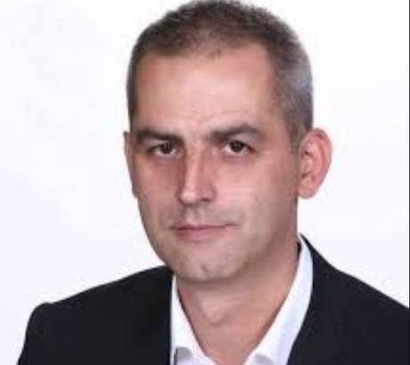 Ташко Дојчинов поднесе оставка