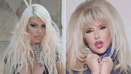 """Српските пејачи си разменија куп навреди, а сега признаа дека се било """"фора"""""""