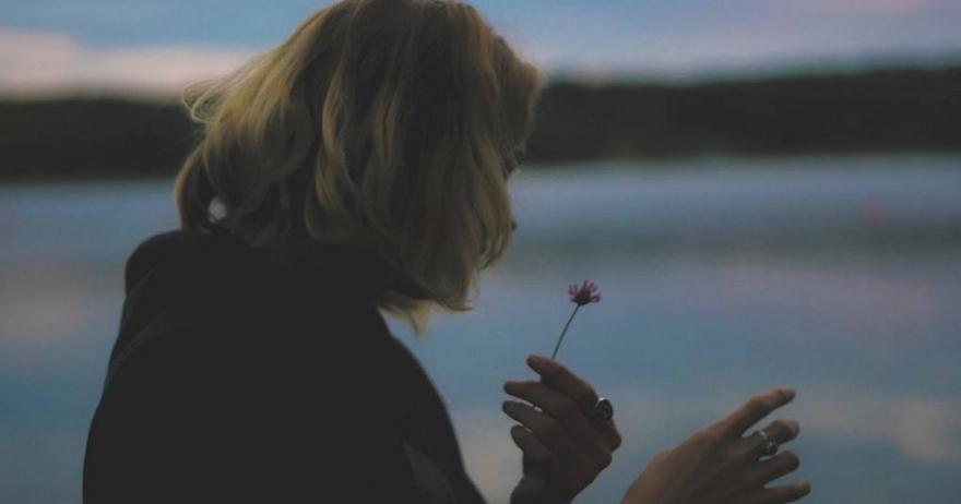 Ниту една жена не си заминала затоа што ѝ било убаво…