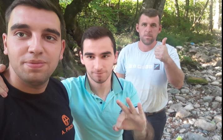 Никој не води грижа, па младите покажаа совест: Македонскиот бисер исчистен откако беше поклопен со ѓубре