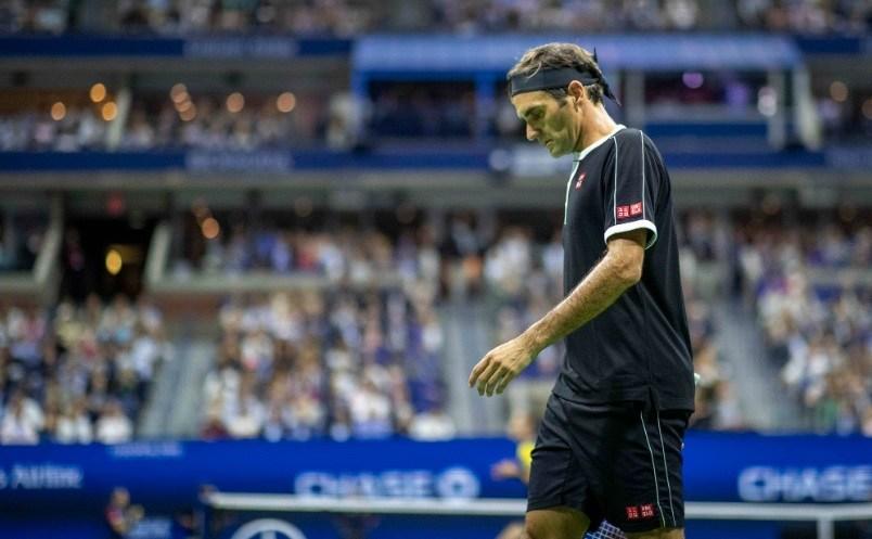 Крај за Федерер, елиминиран е од Димитров
