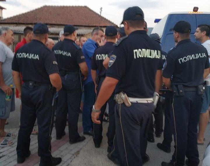 Македонски манифест: Јавно обраќање до македонскиот народ по повод полициската репресија на Владата на Заев во Волино