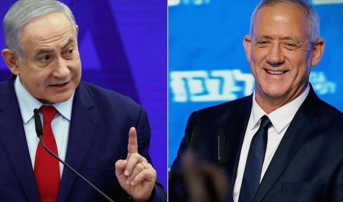 Нетанјаху го губи тронот во Израел?