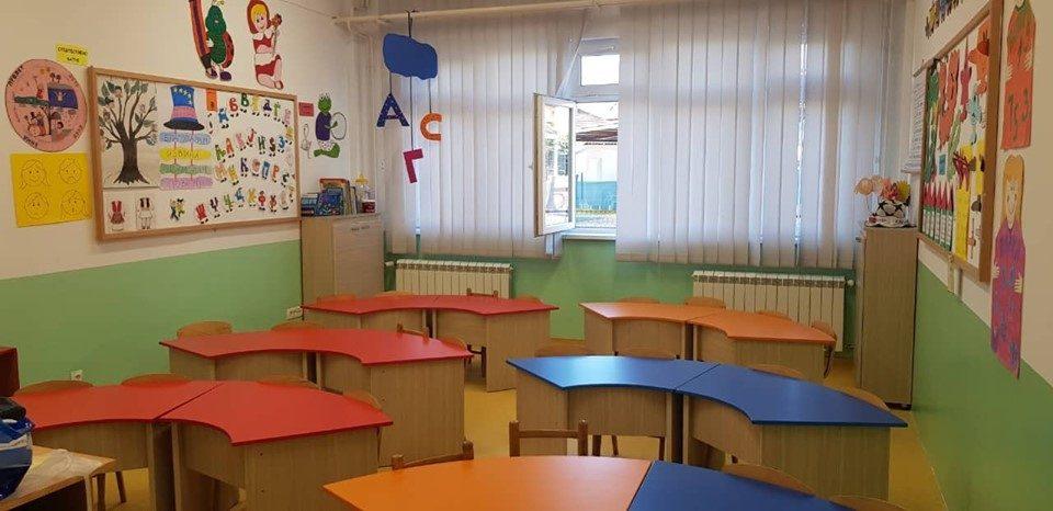 Револтирани родители 23 денови не добиваат одговор до кога нивните деца ќе учат во несоодветни услови- градоначалникот и директорката молчат