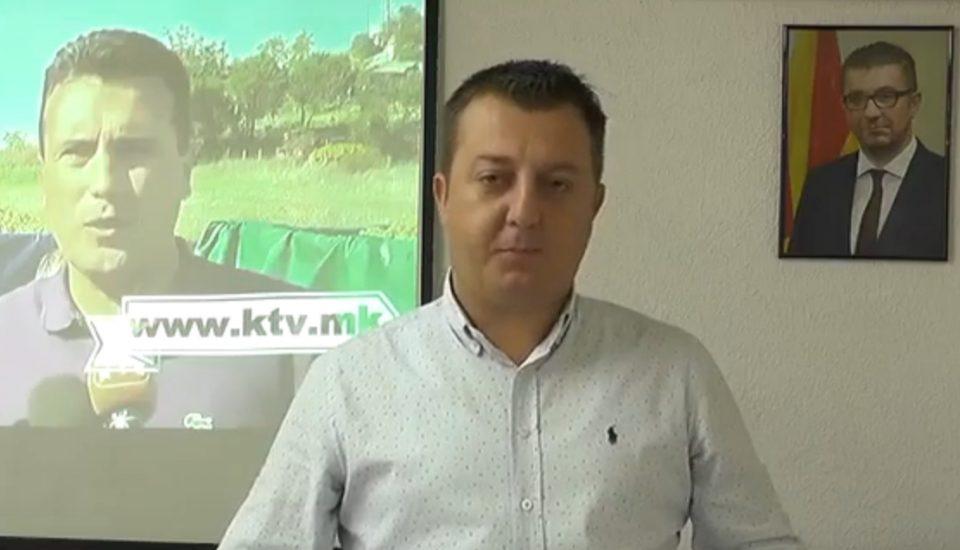 Ангеловски:Каде се тие агенции за интервентен откуп што ги ветуваше Заев пред да дојде на власт?