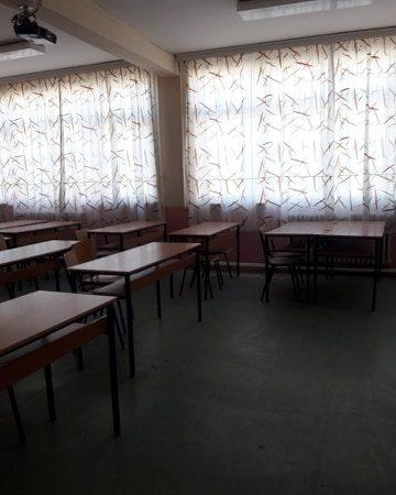 Сите училишта во Гостивар и Тетово се во штрајк