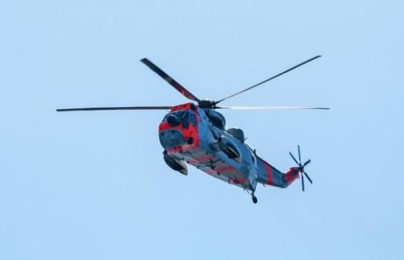 Биланс: Во хеликоптерската несреќа во Норвешка загинаа шест лица