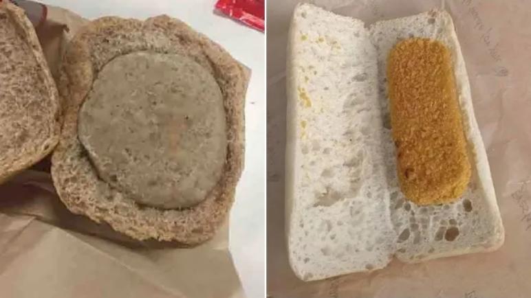 Родителите збеснале кога виделе каква храна јадат нивните деца во училиште