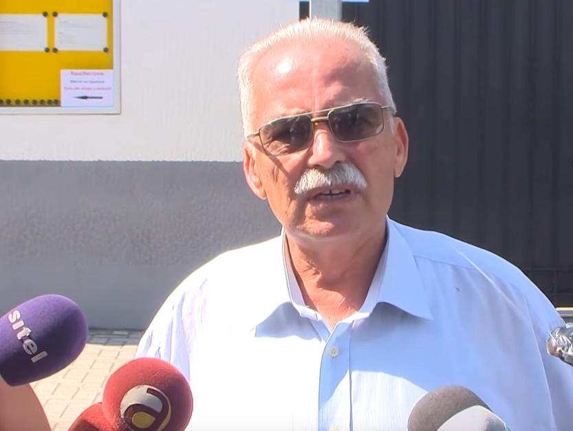 Став на Ѓорѓи Илиевски: Маричиќ-Прочистување на правосудството