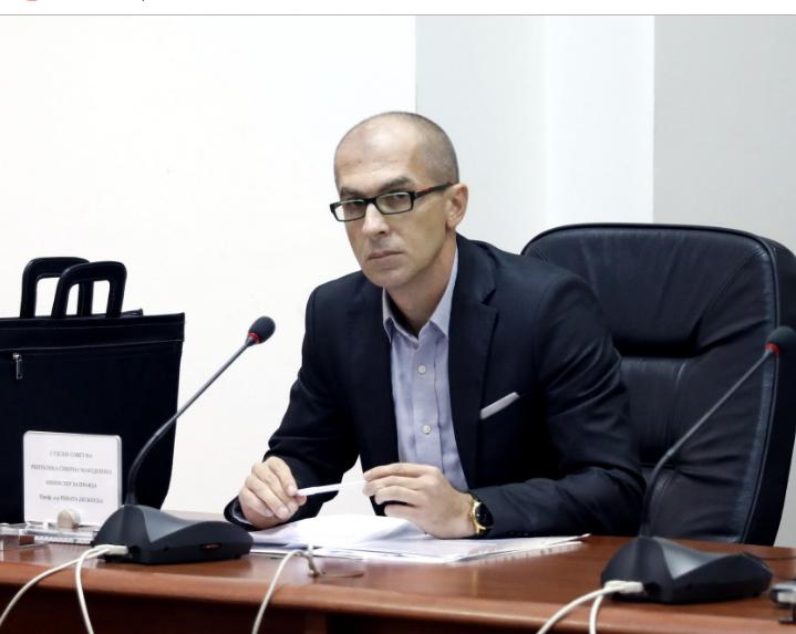 Илиевски: Кацарска уште пред почетокот на судењето го прекрши начелото на пресумпција на невиност и ја осуди Гордана Јануловска