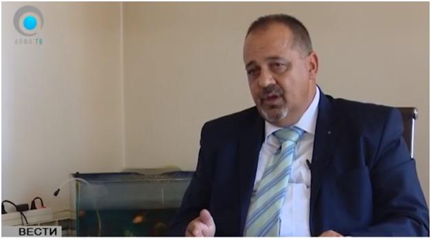 Давидовиќ: Дончев и Кичеец вршеле притисок за да добијат удел и дел од продажната цена на Диаверум
