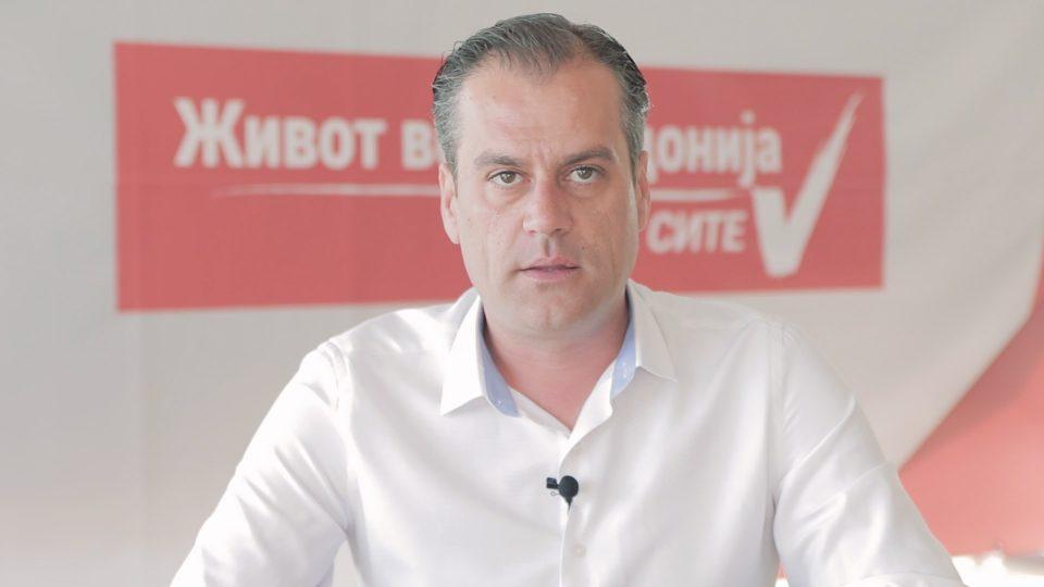 ВМРО-ДПМНЕ побара општина Аеродром да издвои средства за потребите на учениците, Марин и СДСМ не дозволија
