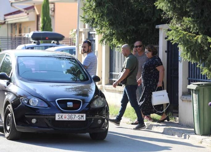 Продолжен притворот за Јанева за уште 30 дена