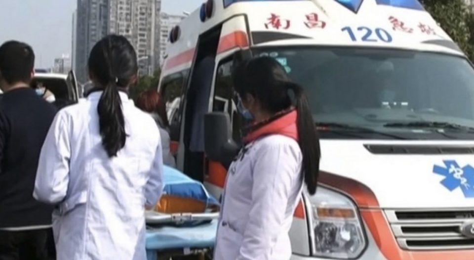 Најмалку 10 жртви откако камион удри во група луѓе во Кина