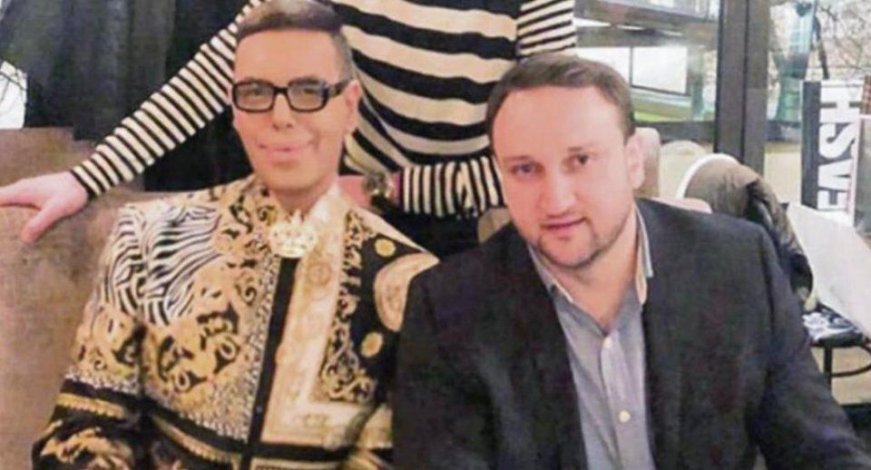 Кирацовски се обидувал да ги смири Зоран Божиновски и Боки