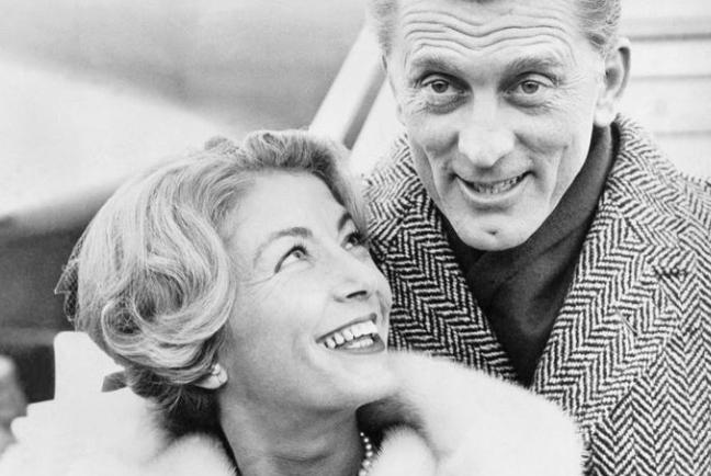 Кирк Даглас (102) и Ана (99) во брак се 65 години: Како преживеа најубавата холивудска љубов и покрај искушенијата?