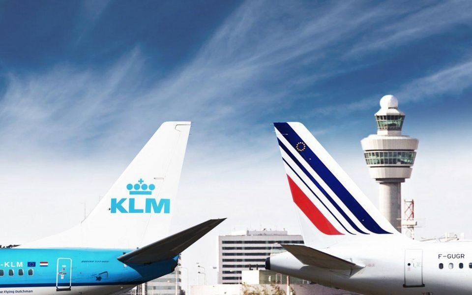 Екипажите на КЛМ штрајкуваат на аеродромот во Амстердам