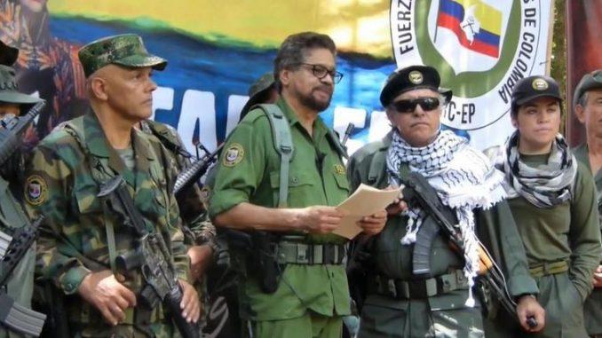 Колумбиските вооружени сили се во состојба на воена готовност заради воени вежби на Венецуела