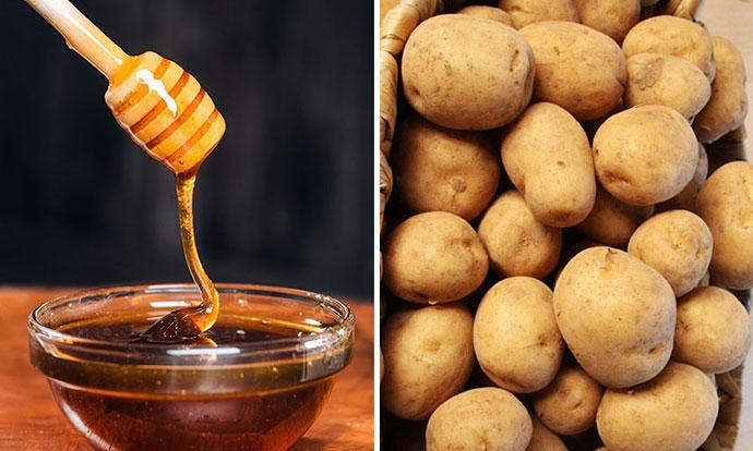 Укината косовската забрана за извоз на мед и компир