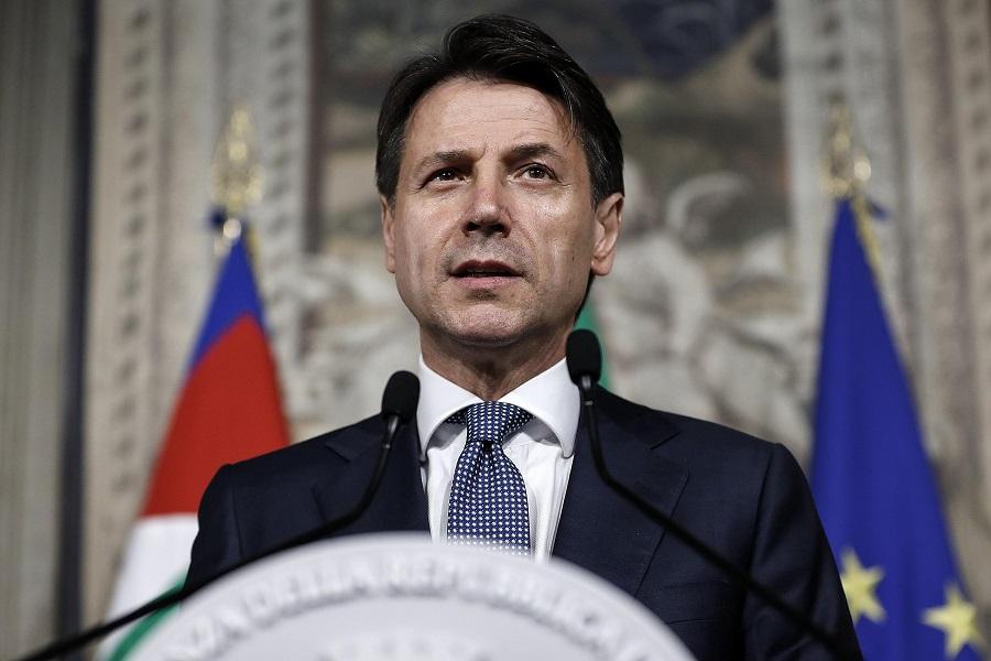 Италија денеска добива нова влада