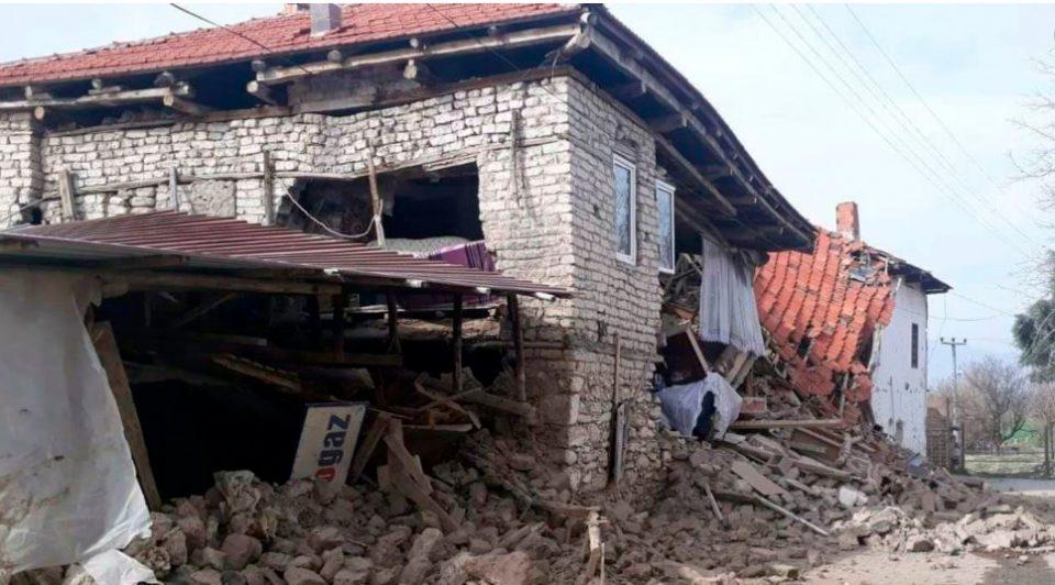 Се тресе цел регион: Земјотреси во Албанија, Црна Гора и Босна