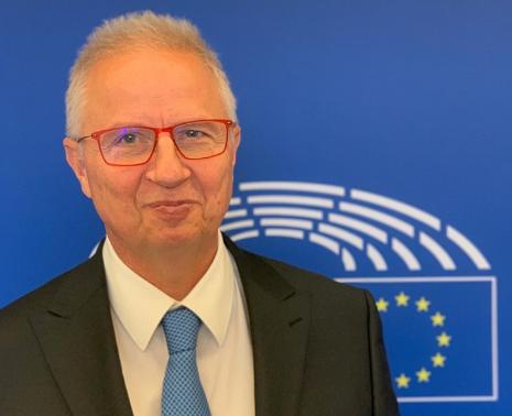 Трочањи: Ова претставува голема чест за Унгарија и за мене, а јас ќе направам се за да ги оправдам очекувањата
