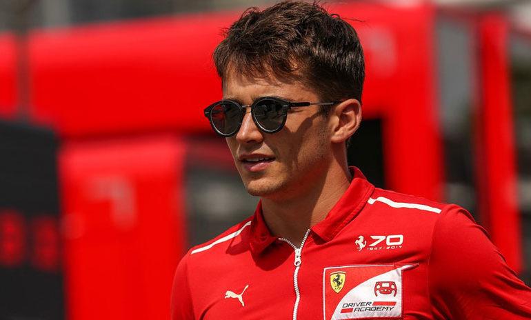 Леклер: Не сум прв пилот на Ферари