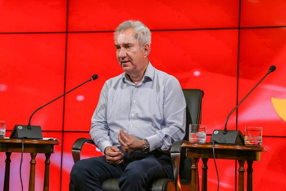Димовски: Измените на закон за виното преставуваат нова уцена за лозарите