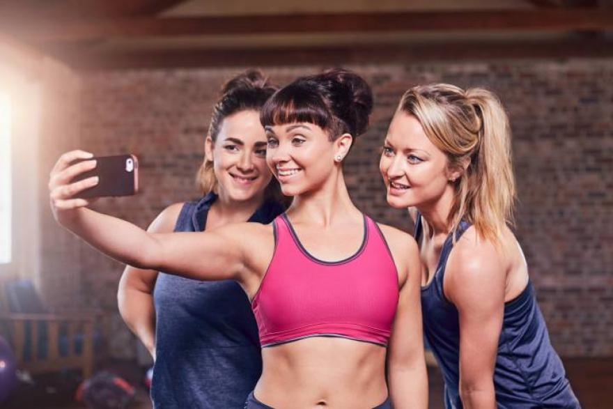 8 типови на луѓе кои ги среќавате во теретана