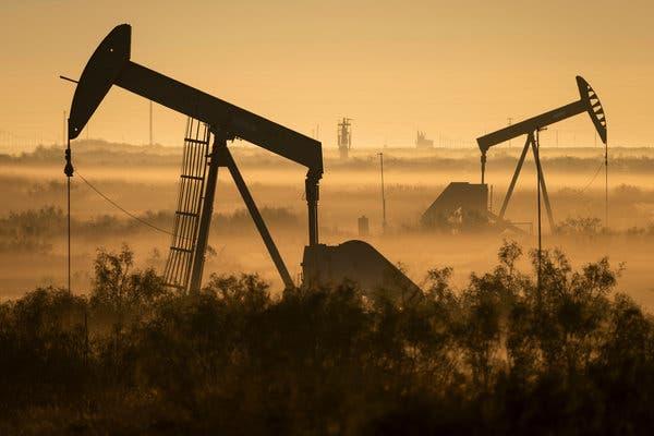 Падна цената на нафтата