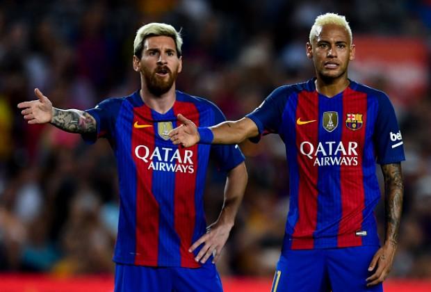 Меси: Не знам дали Барселона стори сé што е можно за да го врати Нејмар