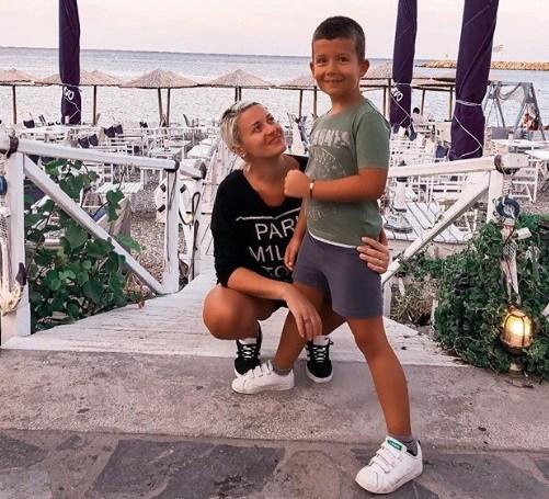 Емотивна порака на Миа Костова: Запознав човек што го сакам повеќе од себе