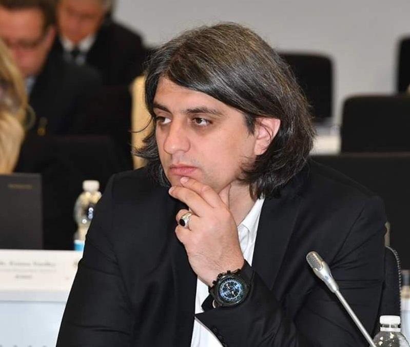 Потпретседателот на СДСМ повторно го понижува Ахмети, вели дека лаже