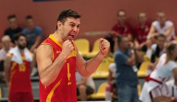 Ѓорѓиев: Доколку играме како со Бугарија, Финска сигурно ќе падне