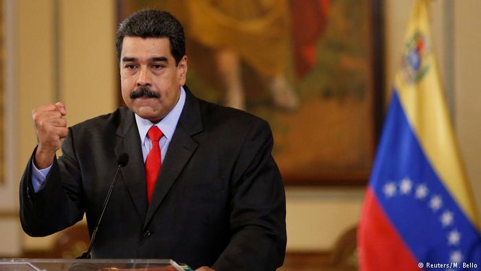 Мадуро ја продолжи вонредната состојба за уште 30 дена