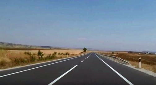 Апел до возачите: Бидете внимателни на патот Битола – Меџитлија