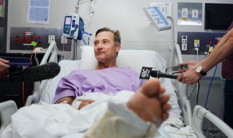 Планинар преживеал хорор: Со скршена нога два дена ползел за да се спаси