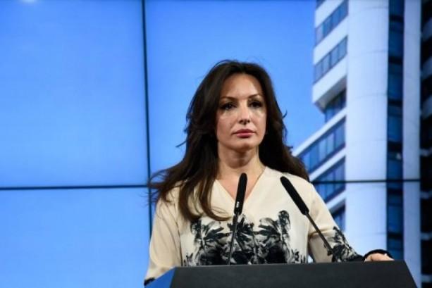 Попова: Не е проблем што градската куќа е фрлена на страна, туку што Шилегов е фрлен на провизии и криминал