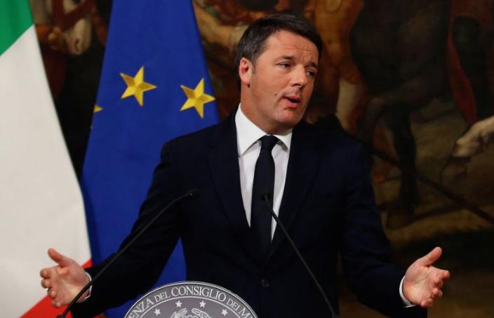 Поранешниот италијански премиер ќе формира нова партија