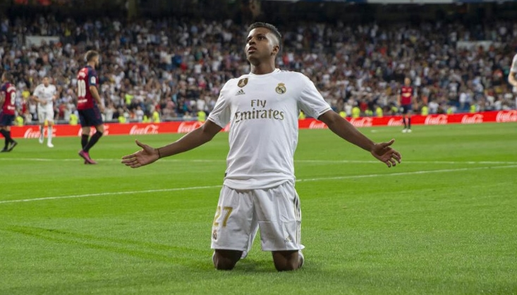 Реал без сензацијата Родриго против Атлетико
