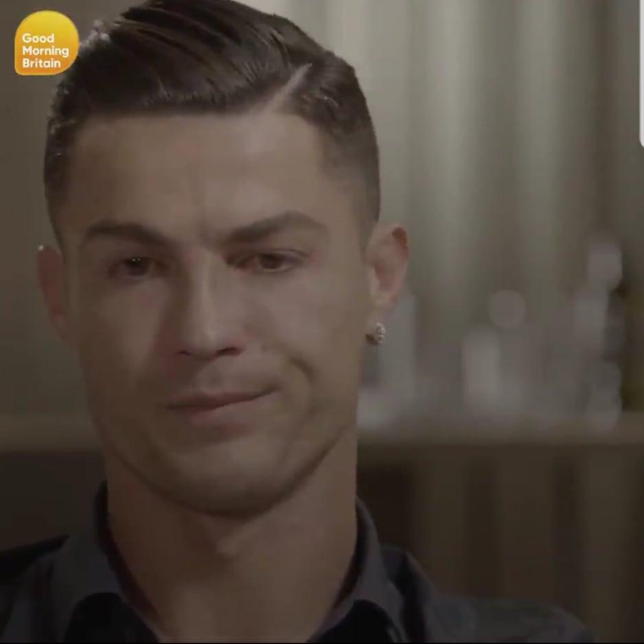 ФОТО: Роналдо не заборава, ги бара жените кои го хранеа на 11 години