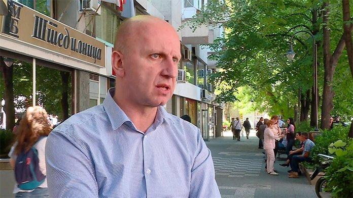 Дуковски: Само СЈО смее да ги користи незаконски снимените разговори, се друго е кривично дело