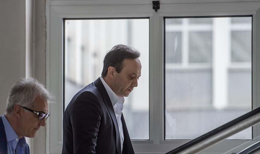 Кривичниот суд преку интерна проверка тврди: Кртот кој му дојавил на Мијалков не е од судот