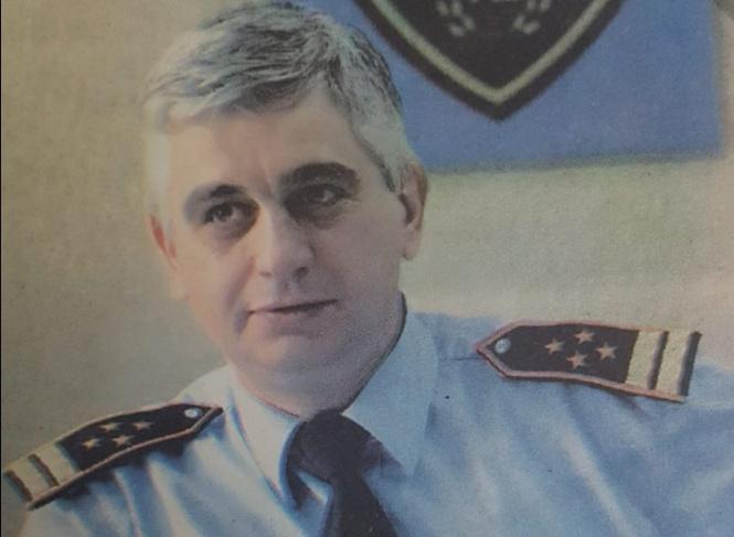 Дали заради наводна ненамерна грешка, Лазаров е се уште во притвор?