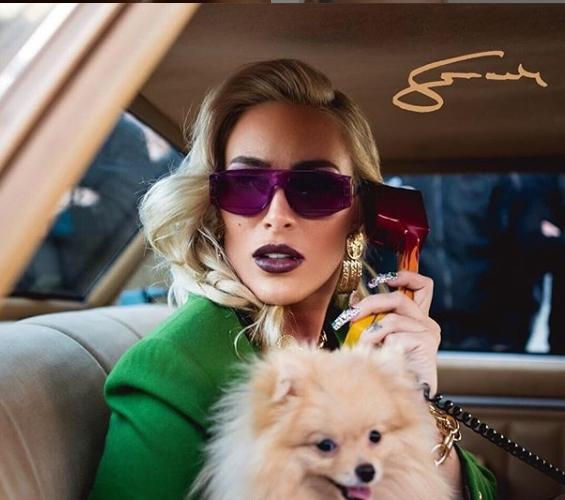 Се навикнавме на нејзиниот имиџ, но сега направи голема промена- познатата пејачка Сенидах драстично ја промени фризурата (ФОТО)